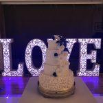 4-tier-love-wedding-cake-display