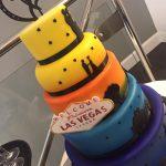 Las-Vegas-Inspired-Wedding-Cake