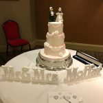 Mickey-Minnie-Mouse-Wedding-Cake