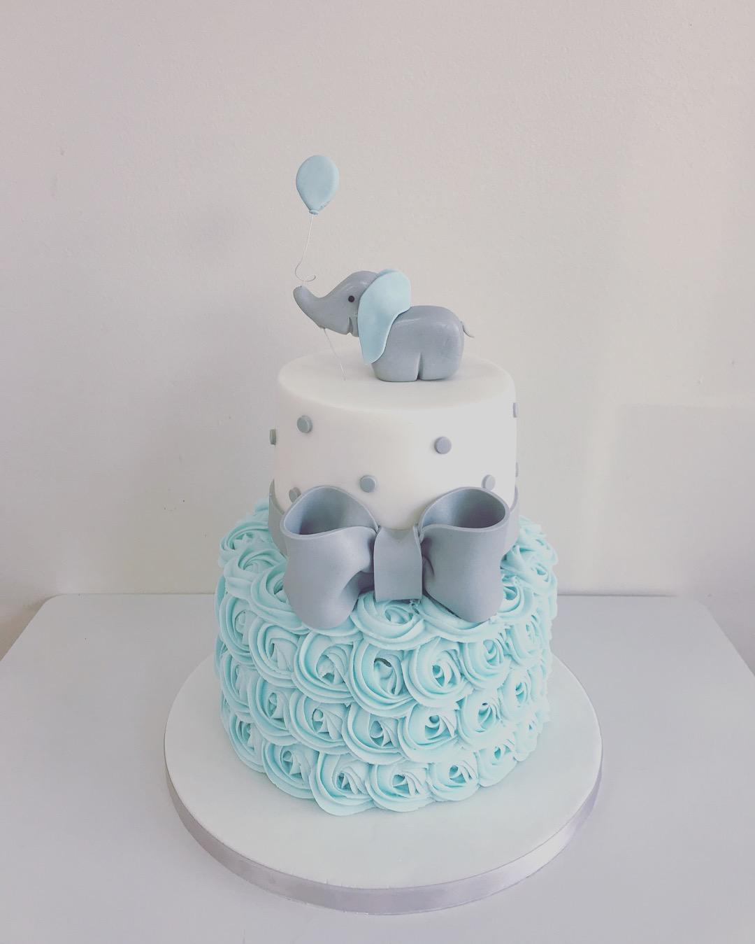 Celebration Cakes Falkirk Bakers Luscious Lovelies Cakes
